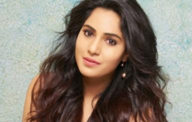 Actress Arshidha Stills