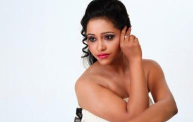 Actress Anusha Nair Stills