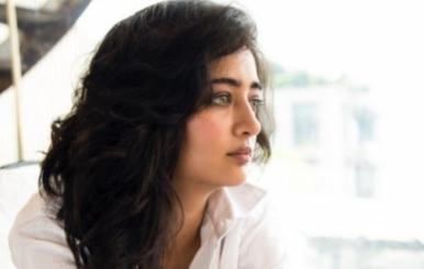 Actress Akshara Hassan Stills