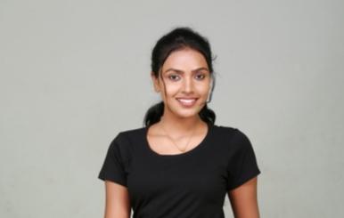 Actress Sowmya Stills