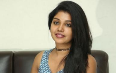 Actress Riythvika Stills