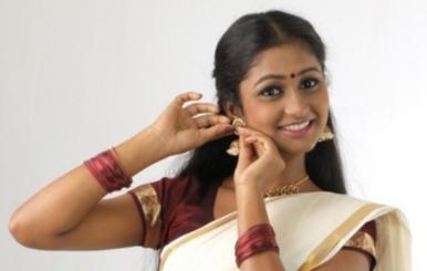 Actress Gayathri Stills