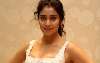 Actress Shriya Saran Stills