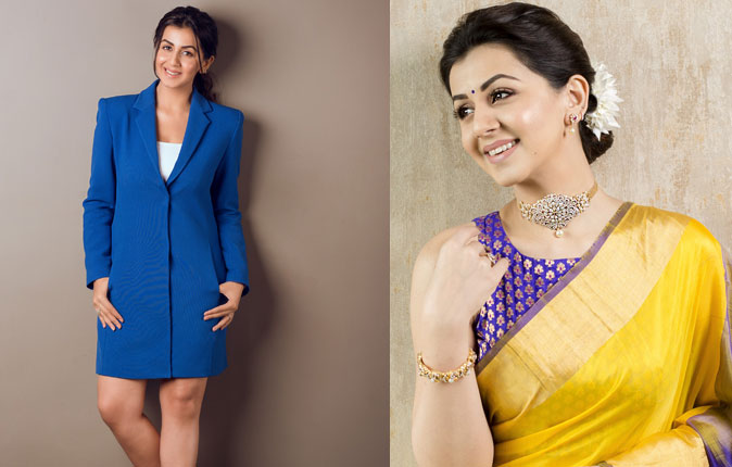 Actress Nikki Galrani New Photo Shoot Stills