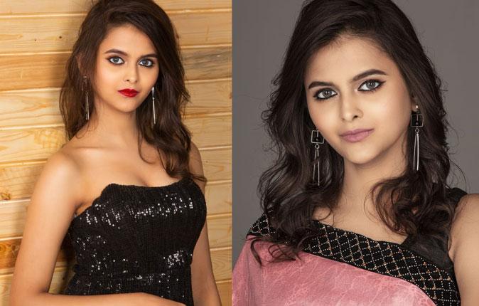 Actress Reena