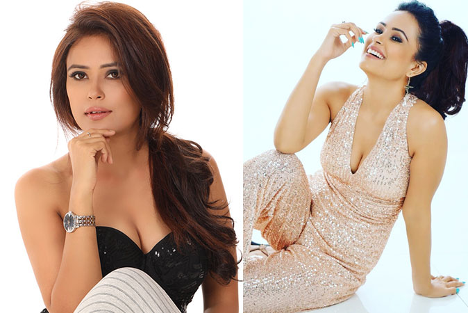 Actress Rupali Sharma Stills