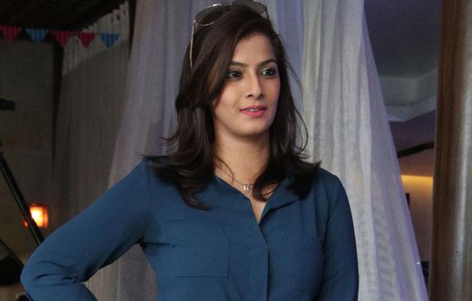 Actress Varalakshmi Stills