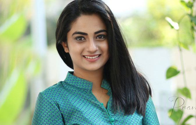 Actress Namitha Pramod Stills