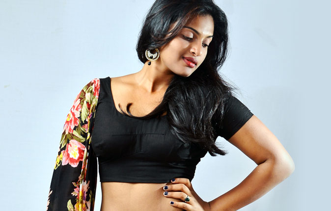 Actress Meenakshi Stills