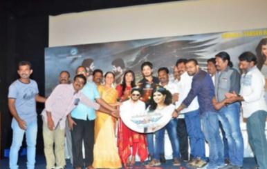 Vinnaithandi Vantha Angel Movie Audio Launch Stills