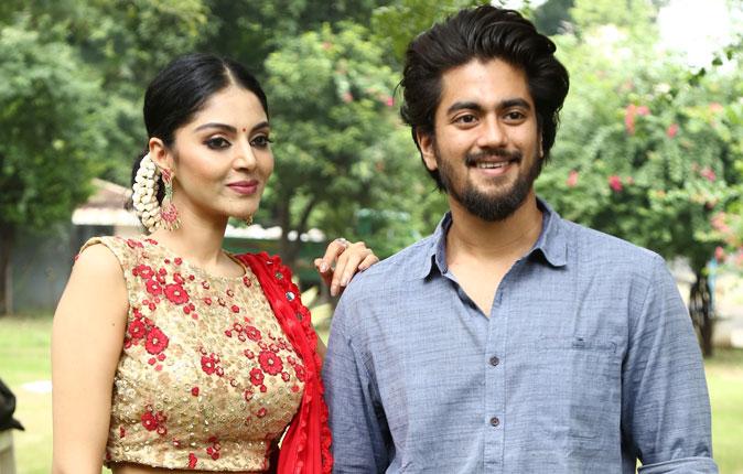 Ethir Vinaiyaatru Audio Launch Stills