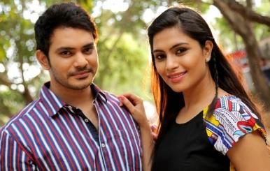 Aalukku Paathi 50-50 Movie Stills