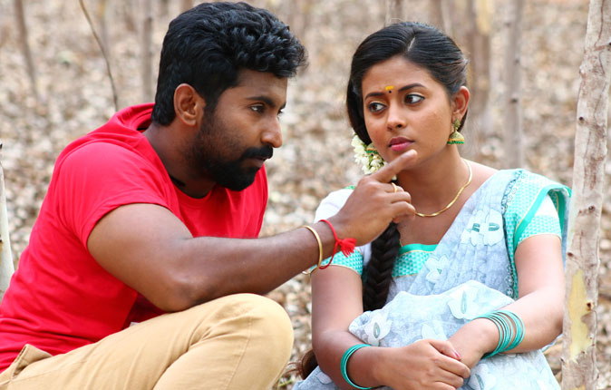 Namma Orukku Ennathan Aachu Movie Stills