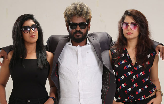 Padaippaalan Movie Stills