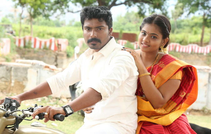 Thedu Movie Stills