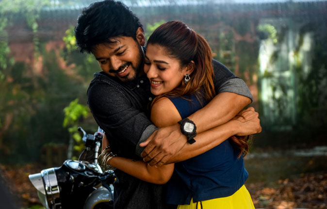 Bigil Movie Stills
