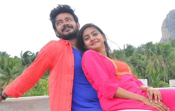 Yen Sangathu Aala Adichavan Yevanda Movie Stills
