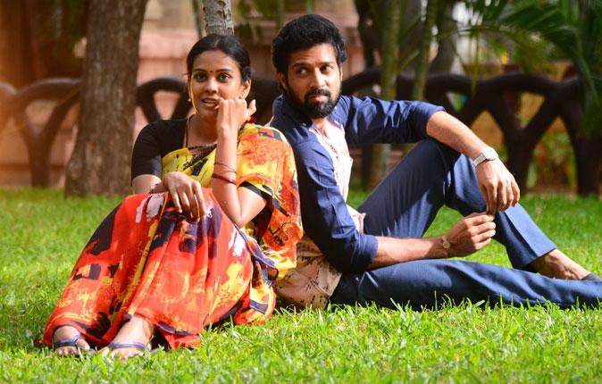 Naan Avalai Sandhitha Pothu Movie Stills