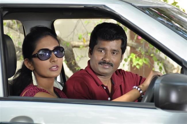 Ennodu Nee Irunthal Movie Stills