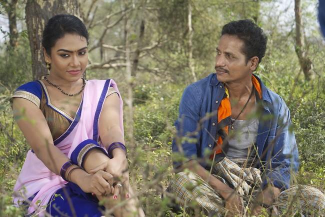 Payankaramana Aalu Movie Stills