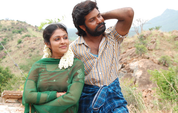 Azhagumagan Movie Stills