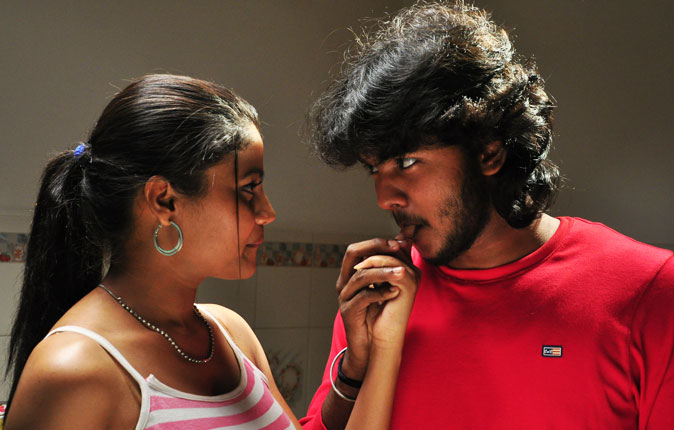 Aarilirunthu Aaruvarai Movie Stills