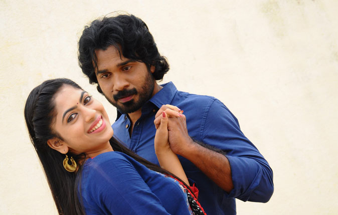 Like Pannunga Share Pannunga Movie Stills